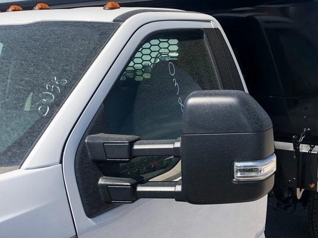 2019 F-550 Regular Cab DRW 4x4,  Knapheide Dump Body #90270 - photo 80