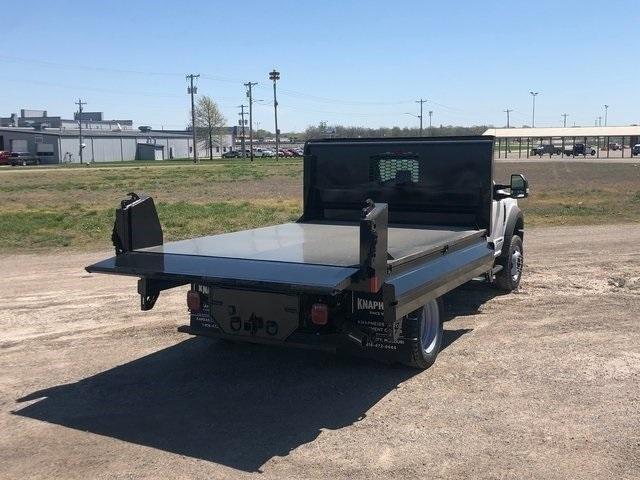 2019 F-550 Regular Cab DRW 4x4,  Knapheide Dump Body #90270 - photo 87