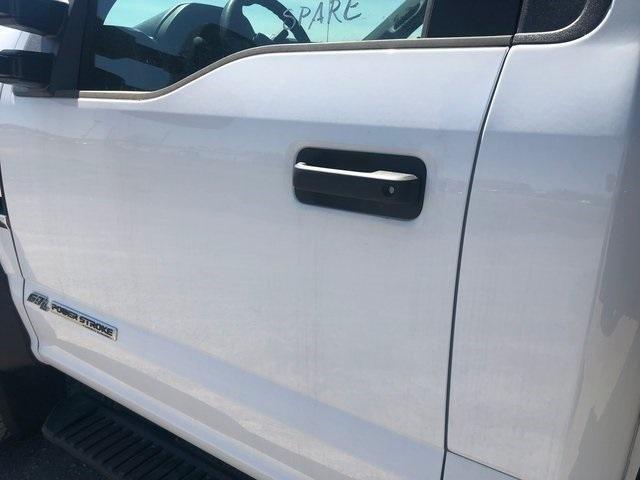 2019 F-550 Regular Cab DRW 4x4,  Knapheide Dump Body #90270 - photo 9