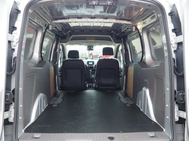 2019 Transit Connect 4x2,  Empty Cargo Van #90274 - photo 1