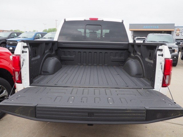 2019 F-150 SuperCrew Cab 4x4,  Pickup #90305 - photo 1