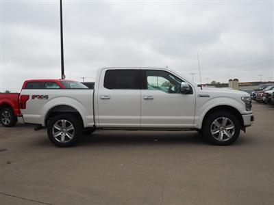 2019 F-150 SuperCrew Cab 4x4,  Pickup #90305 - photo 5