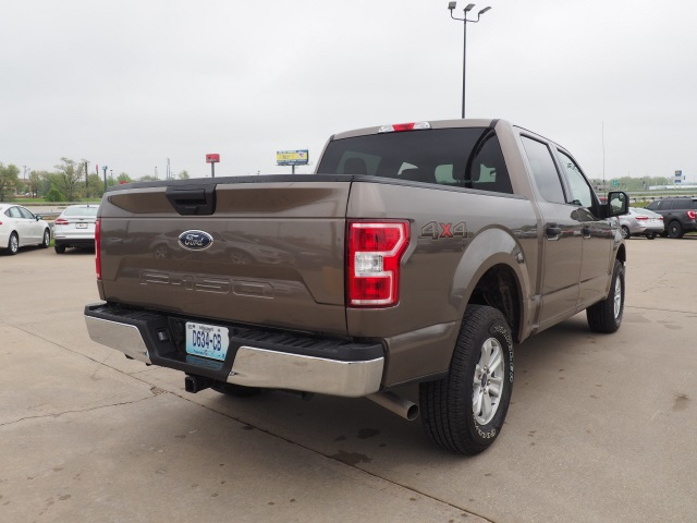 2019 F-150 SuperCrew Cab 4x4,  Pickup #90315 - photo 2