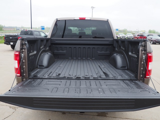 2019 F-150 SuperCrew Cab 4x4,  Pickup #90315 - photo 5