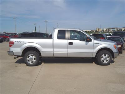 2014 F-150 Super Cab 4x4, Pickup #90315A - photo 3
