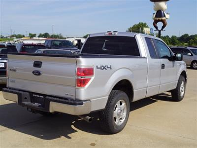 2014 F-150 Super Cab 4x4, Pickup #90315A - photo 2