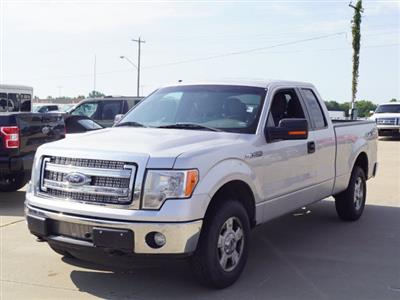 2014 F-150 Super Cab 4x4, Pickup #90315A - photo 7