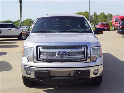 2014 F-150 Super Cab 4x4, Pickup #90315A - photo 8