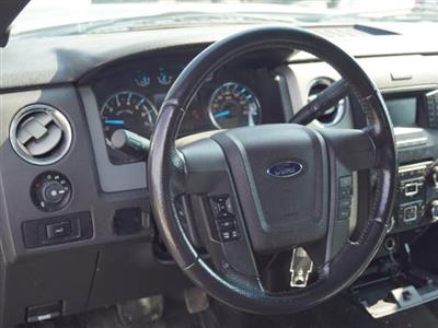 2014 F-150 Super Cab 4x4, Pickup #90315A - photo 9