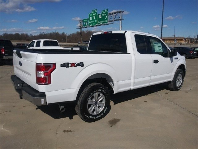 2019 F-150 Super Cab 4x4,  Pickup #90349 - photo 1