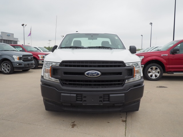 2019 F-150 Regular Cab 4x2,  Pickup #90350 - photo 6