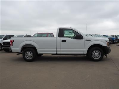 2019 F-150 Regular Cab 4x2,  Pickup #90350 - photo 5