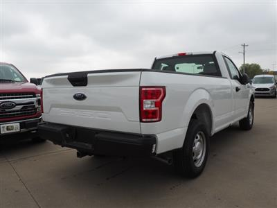 2019 F-150 Regular Cab 4x2,  Pickup #90350 - photo 2