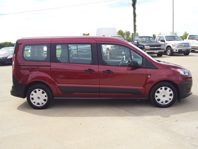 2019 Transit Connect 4x2,  Passenger Wagon #90352 - photo 1