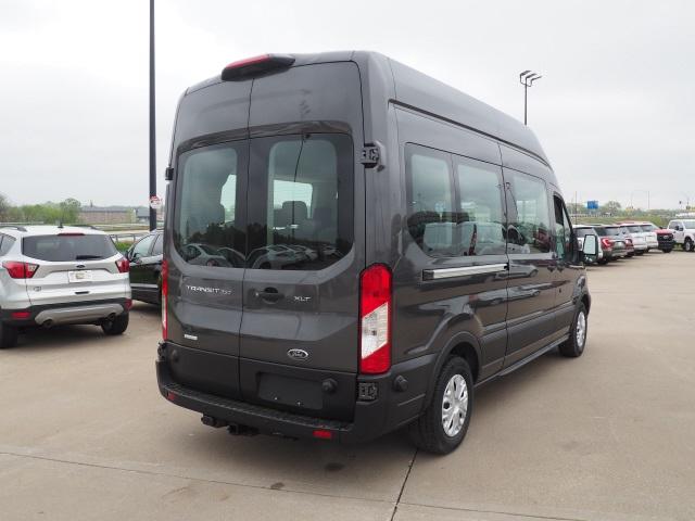 2019 Transit 350 High Roof 4x2,  Passenger Wagon #90379 - photo 1