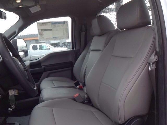 2019 F-550 Regular Cab DRW 4x4,  Cab Chassis #90380 - photo 1