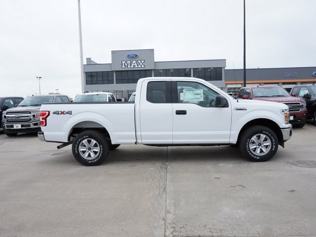 2019 F-150 Super Cab 4x4, Pickup #90382 - photo 3