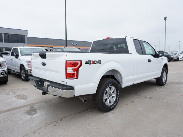 2019 F-150 Super Cab 4x4, Pickup #90382 - photo 2