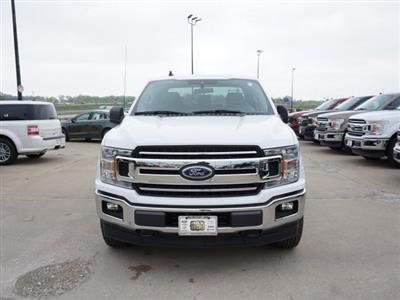 2019 F-150 Super Cab 4x4, Pickup #90382 - photo 4