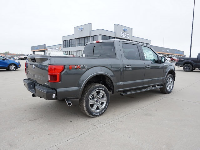 2019 F-150 SuperCrew Cab 4x4,  Pickup #90431 - photo 1