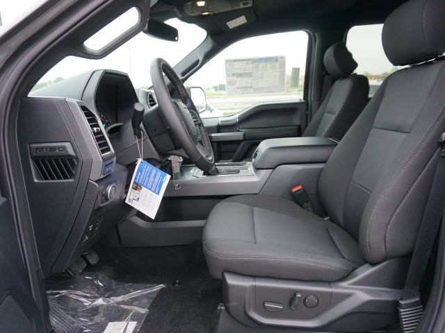 Incredible 2019 F 150 Supercrew Cab 4X4 Pickup Stock 90431 Ocoug Best Dining Table And Chair Ideas Images Ocougorg