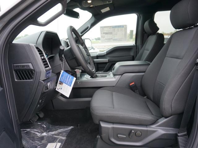 2019 F-150 SuperCrew Cab 4x4, Pickup #90431 - photo 7