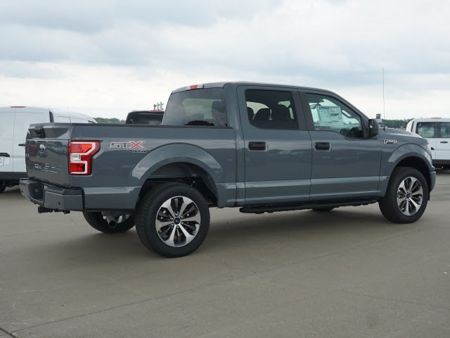 2019 F-150 SuperCrew Cab 4x4,  Pickup #90433 - photo 1
