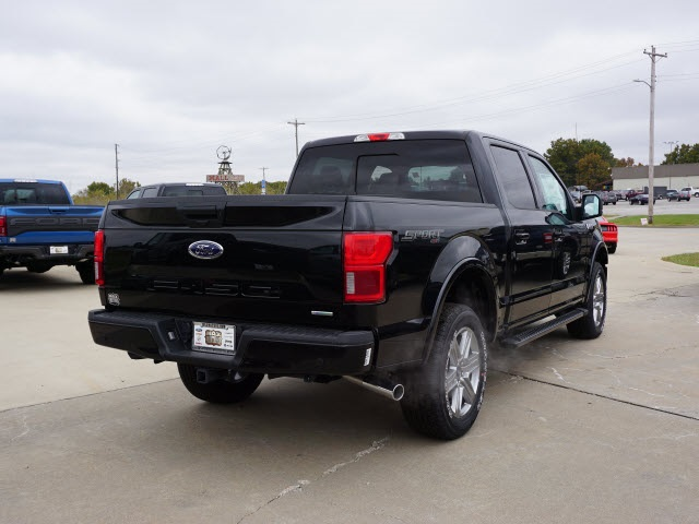 2019 F-150 SuperCrew Cab 4x4, Pickup #90455 - photo 2