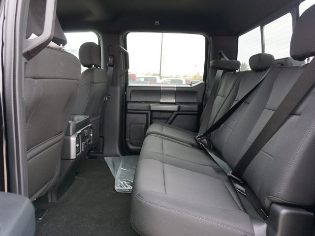 2019 F-150 SuperCrew Cab 4x4, Pickup #90455 - photo 6