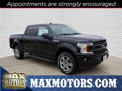 2019 F-150 SuperCrew Cab 4x4, Pickup #90455 - photo 1