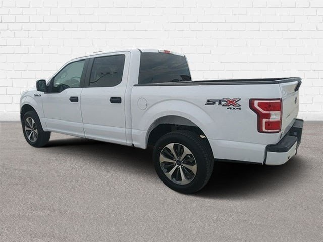 2019 F-150 SuperCrew Cab 4x4,  Pickup #90459 - photo 1