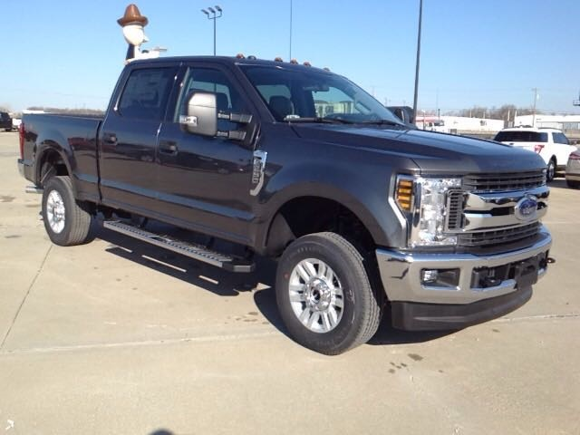 2019 F-250 Crew Cab 4x4,  Pickup #90466 - photo 1