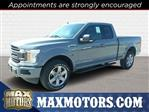 2019 F-150 Super Cab 4x4,  Pickup #90472 - photo 1