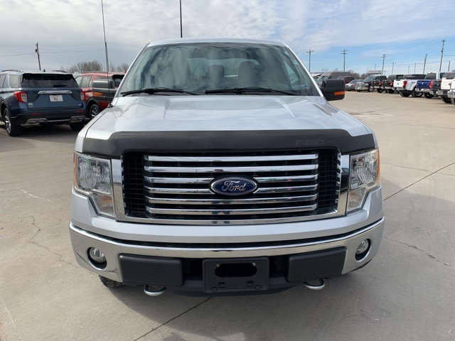 2011 F-150 Super Cab 4x2, Pickup #90472A - photo 3