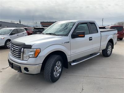 2011 F-150 Super Cab 4x2, Pickup #90472A - photo 4