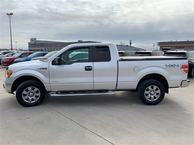2011 F-150 Super Cab 4x2, Pickup #90472A - photo 5