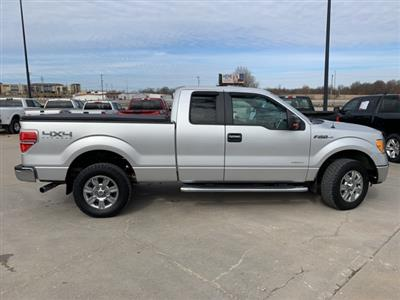 2011 F-150 Super Cab 4x2, Pickup #90472A - photo 8