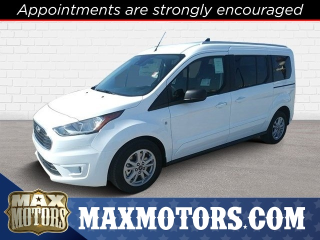 2019 Transit Connect 4x2,  Passenger Wagon #90487 - photo 1