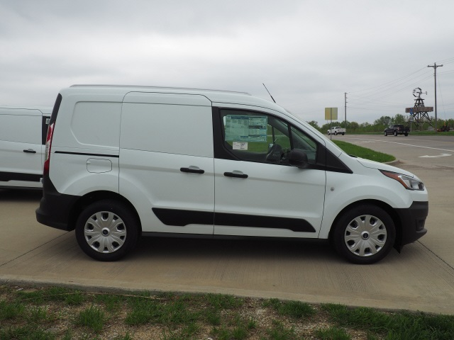 2019 Transit Connect 4x2,  Empty Cargo Van #90500 - photo 3