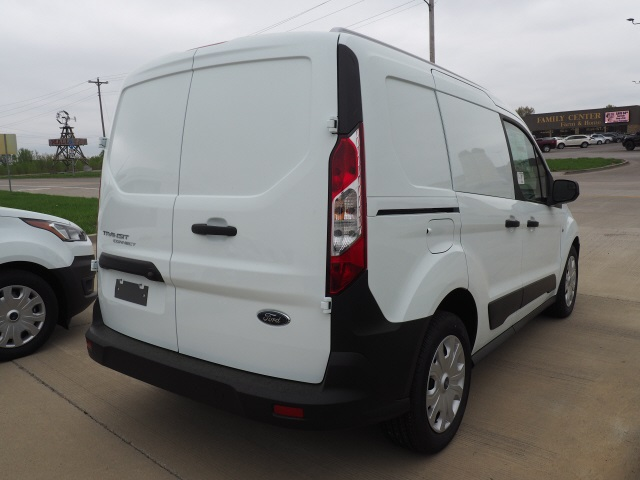 2019 Transit Connect 4x2,  Empty Cargo Van #90500 - photo 4
