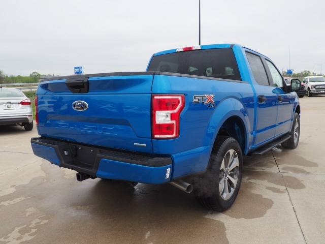2019 F-150 SuperCrew Cab 4x4,  Pickup #90502 - photo 1