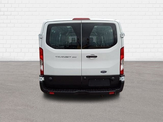 2019 Transit 350 Low Roof 4x2,  Empty Cargo Van #90516 - photo 5