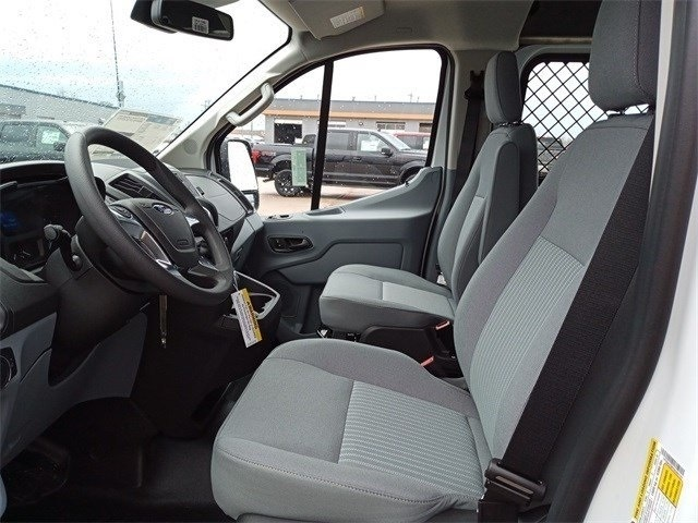 2019 Transit 350 Low Roof 4x2,  Empty Cargo Van #90516 - photo 10