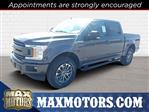2019 F-150 SuperCrew Cab 4x4,  Pickup #90521 - photo 1