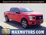 2019 F-150 SuperCrew Cab 4x4,  Pickup #90529 - photo 1