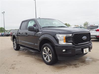 2019 F-150 SuperCrew Cab 4x4, Pickup #90545 - photo 1