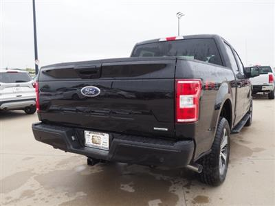 2019 F-150 SuperCrew Cab 4x4, Pickup #90545 - photo 2