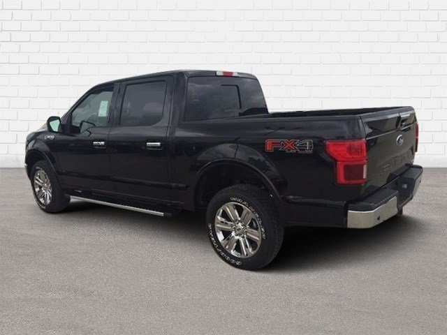 2019 F-150 SuperCrew Cab 4x4,  Pickup #90560 - photo 1