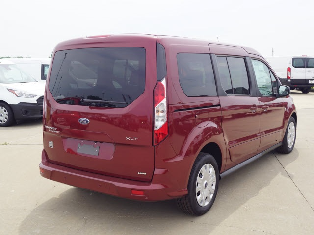 2019 Transit Connect 4x2, Passenger Wagon #90562 - photo 1