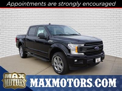 2019 F-150 SuperCrew Cab 4x4,  Pickup #90565 - photo 1